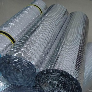 waterproof_aluminum_bubble_foil_building_thermal_insulation_material